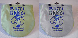 Canvas Covers for Biji-Barbi